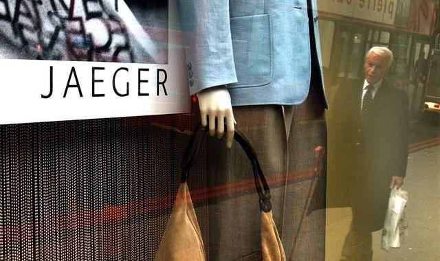 Billionaire Day weighs sale of Jaeger and Austin Reed after bid approaches