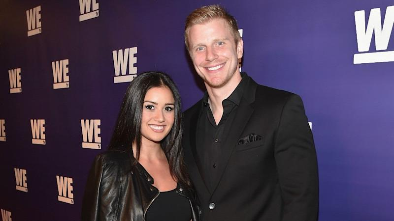 Sean and Catherine Lowe Welcome Third Child
