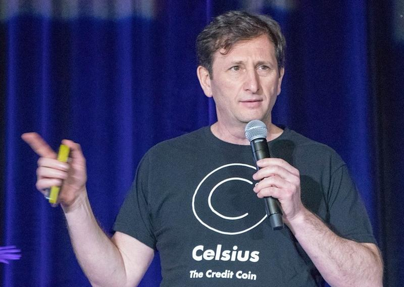 Bitcoin will 'finish the year above $30k' – Celsius CEO Alex Mashinsky