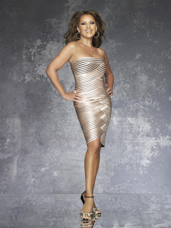 "<p class=""MsoNormal"">Vanessa Williams is changing her TV address from Wisteria Lane to one that's more ominous. The 49-year-old actress, who played divorcee Renee Perry on ""Desperate Housewives"" for two seasons, will co-star in the recently ordered pilot for ABC titled ""666 Park Avenue."" The supernatural-tinged drama revolves around a young couple (Dave Annable, Rachael Taylor) who've been charged with managing a historic apartment building in New York City. Williams will play Olivia, the wife of the property's owner (Terry O'Quinn).</p>"