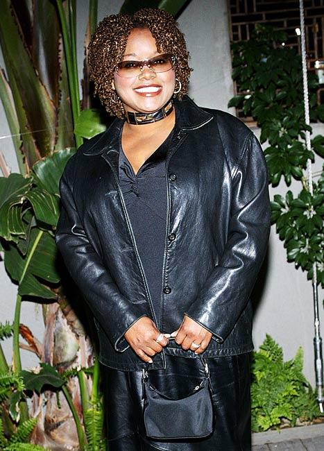 Yvette Wilson, Moesha Star, Dies at 48