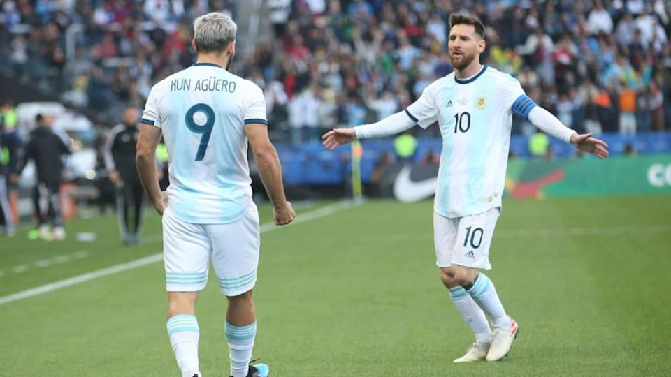 Argentina v Chile: Third Place Match - Copa America Brazil 2019 | Alexandre Schneider/Getty Images