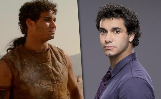 25+ Elyes Gabel Game Of Thrones  Images