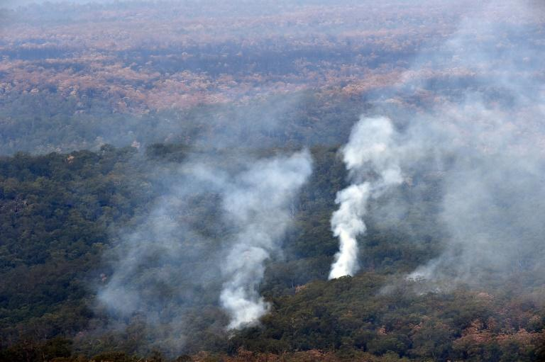The renewed fire threat came as worst-hit New South Wales announced an inquiry into the catastrophic bushfire season, which has left at least 32 people dead and devastated vast swathes of the country since September
