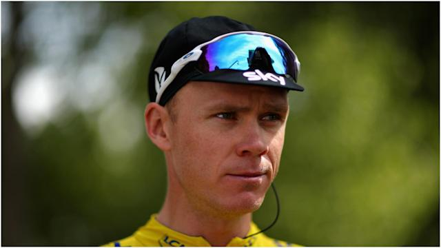 Bradley Wiggins would not be surprised if Chris Froome - who is riding again after a crash in June - wins the 2020 Tour de France.