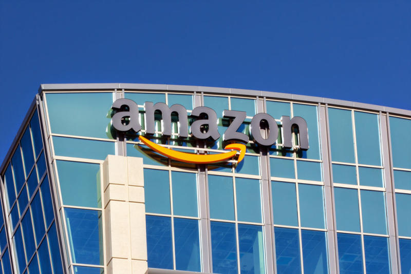 Amazon Employees Continue to Urge Company to Cut Ties With ICE