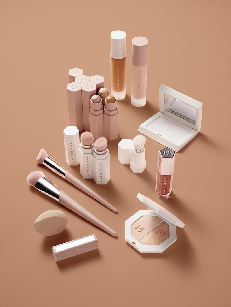 Need. It. All.  (Fenty Beauty)