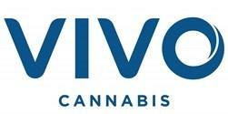 VIVO expects these innovative airhouses to produce approximately 4,000 kilograms of cannabis per year (CNW Group/VIVO Cannabis Inc.)