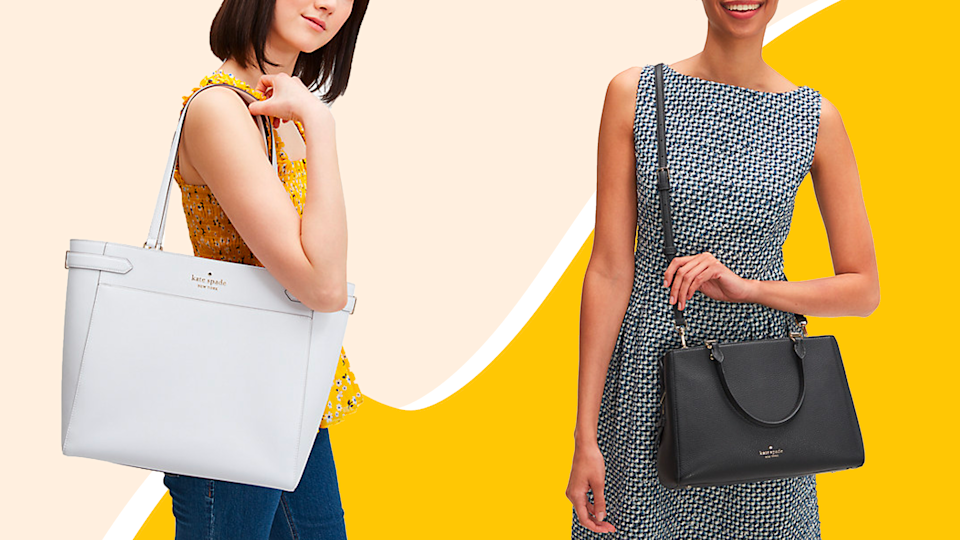 Save big at the Kate Spade Surprise sale right now!