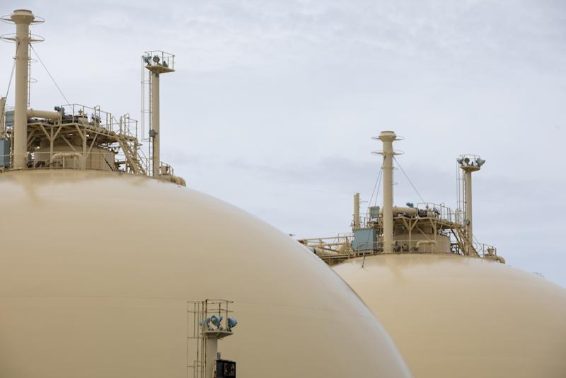 More American LNG Set to Land in Glutted Gas Markets