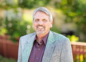 Douglas White, AIA, NCARB, principal and leader of AO's Science + Technology Studio