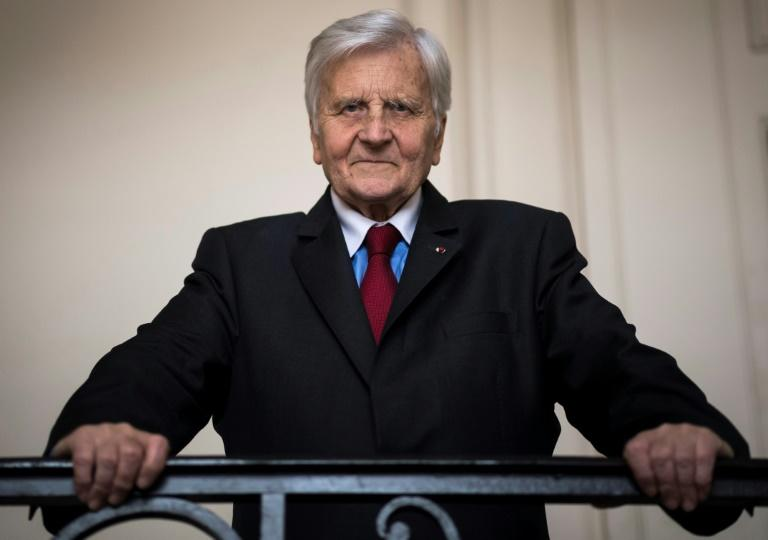 "Under Trichet, the ECB showed it was able to take ""extremely bold decisions"""
