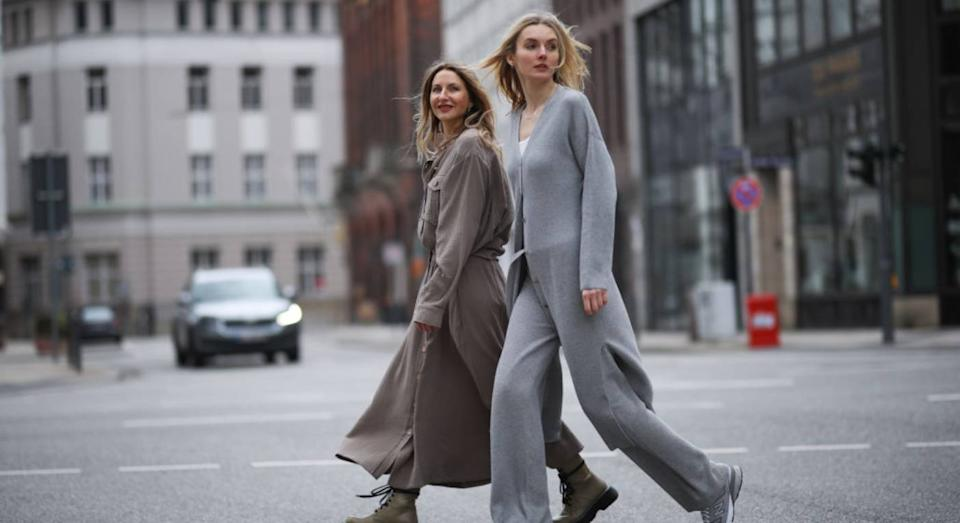 Shop John Lewis' huge clothing deals, with 50% off Hobbs, Joules, Mango and more. (Getty Images)