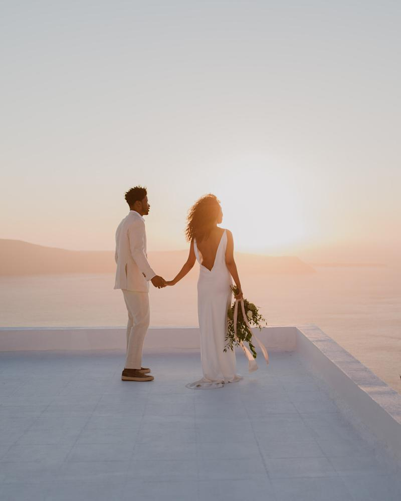 Three Key Timing Elements to Keep in Mind When Planning a Destination Wedding