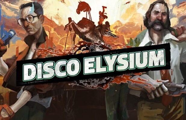 'Disco Elysium' Series Based on Video Game in Development From 'Sonic the Hedgehog' Team