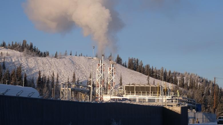 Yukon businesses see future fuelled by LNG