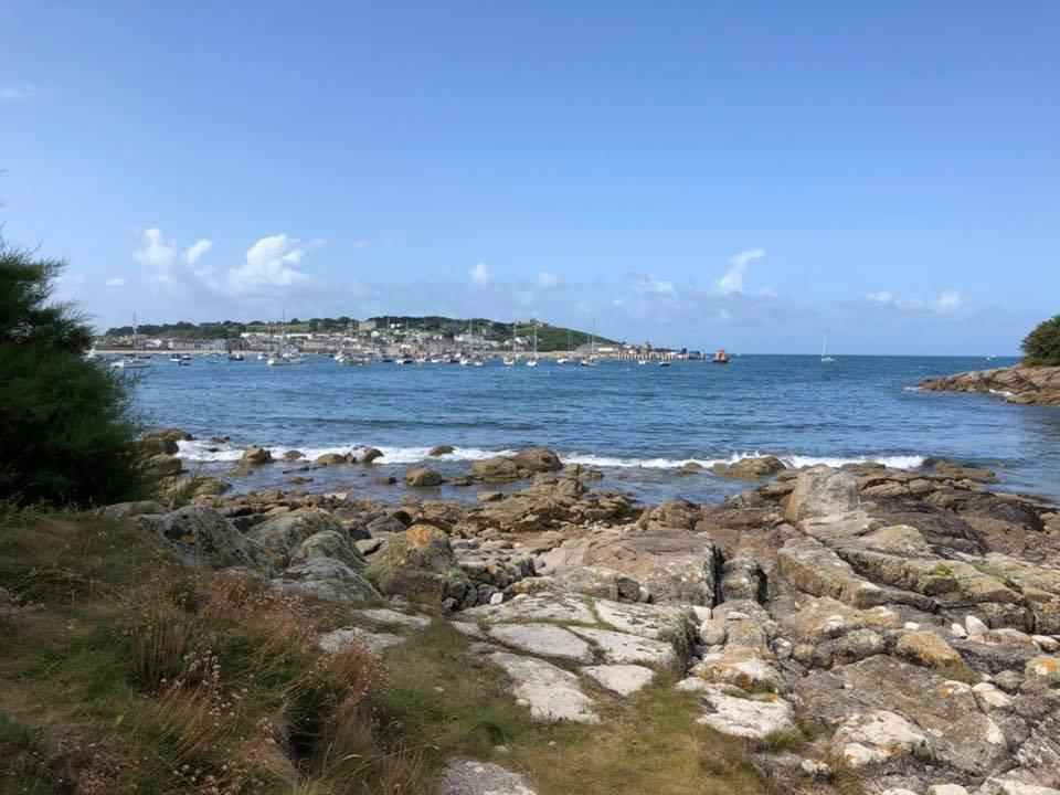 The Isles of Scilly are usually a popular tourist destination (Newfort House Self Catering Isles of Scilly/Tim Jones)