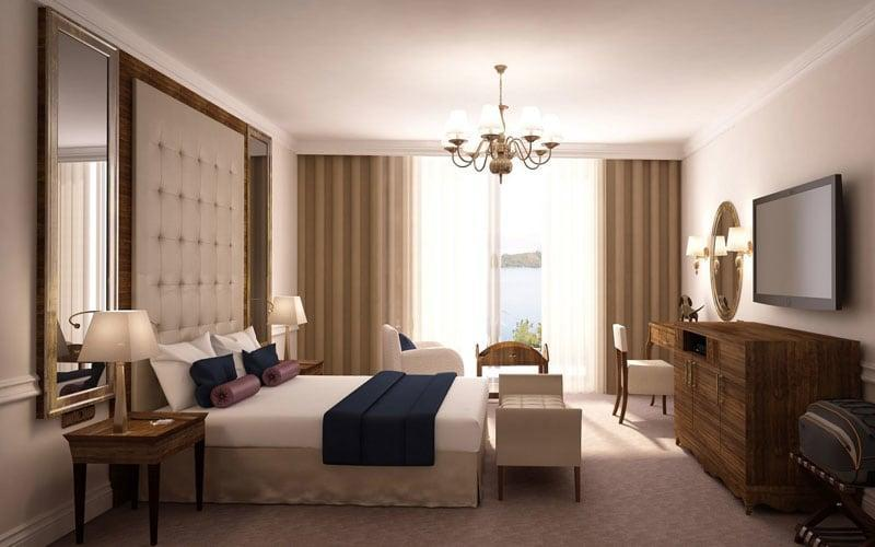 Dubai embraces the best of British with the opening of Dukes Hotel