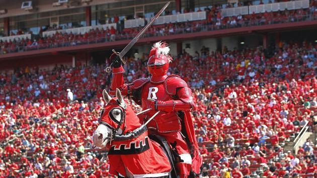 Rutgers Receives 2 Years of Probation for NCAA Violations