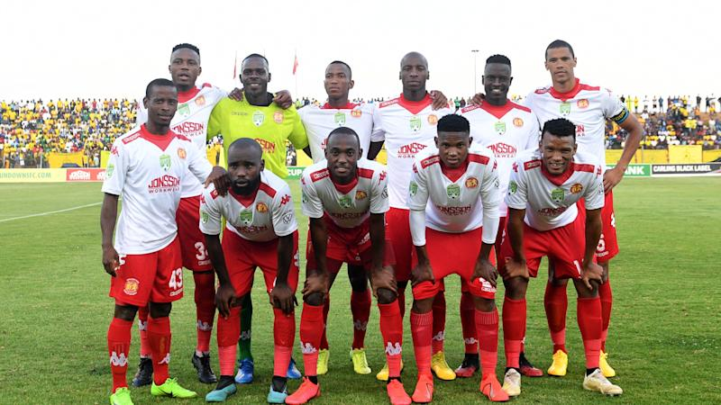 'It has to make financial sense' - Highlands Park chairman Kaftel would consider selling PSL status