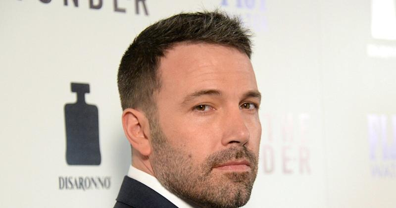 Ben Affleck stars in trailer for Finding The Way Back