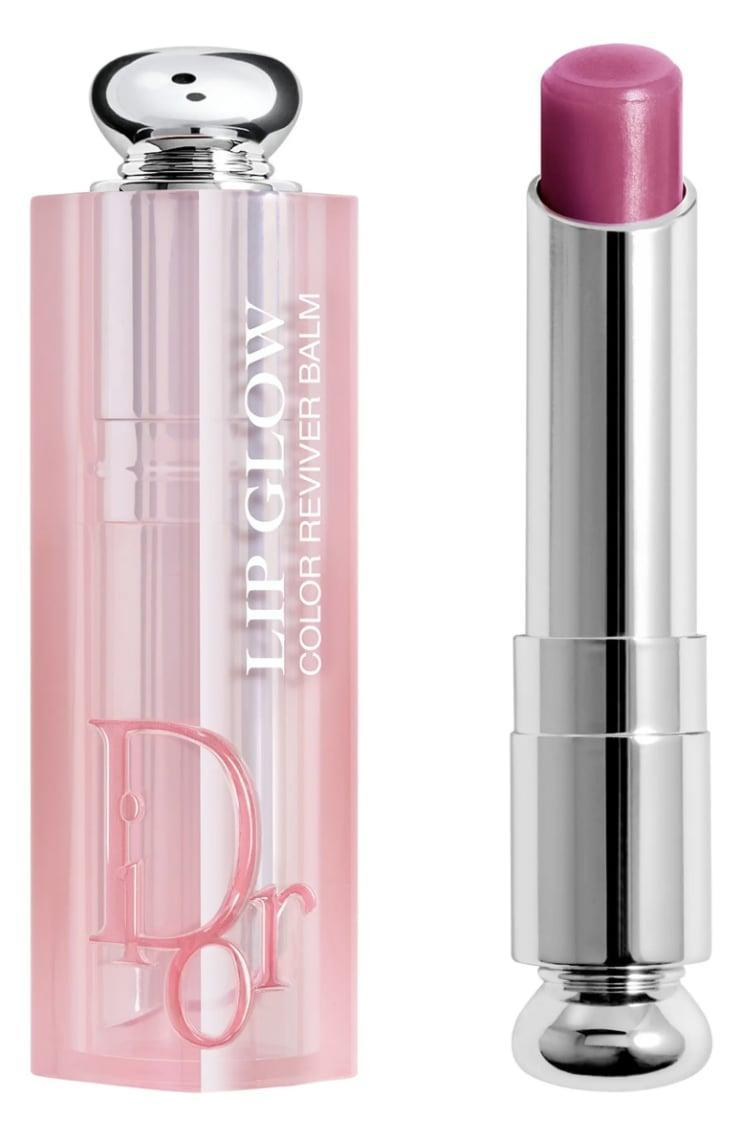 <p>The <span>Dior Addict Lip Glow Balm</span> ($35) is a great gift for someone who loves beauty products. The smart formula transforms color based on your pH, so everyone will have something totally unique.</p>