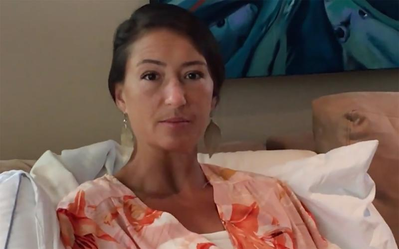 Yoga Teacher Apologizes After Disappearing in Hawaii Forest for 17 Days: 'I Was Irresponsible'