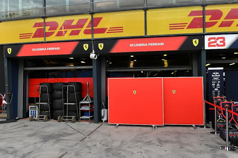 FIA confirms extension of F1 shutdown to five weeks