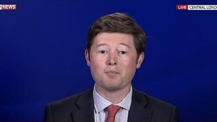 British GQ Political Correspondent Rupert Myers Sacked As 'Allegations' Emerge