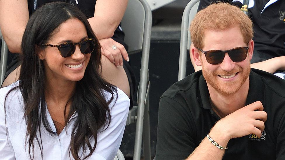 8 signs Meghan and Harry might already be engaged