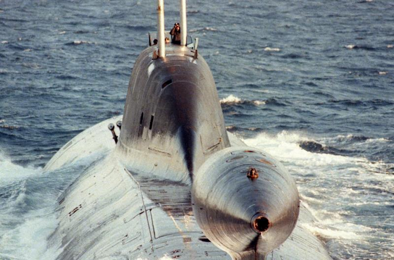 Russia Never Recovered 4 'Nuclear Torpedoes' from a Dead