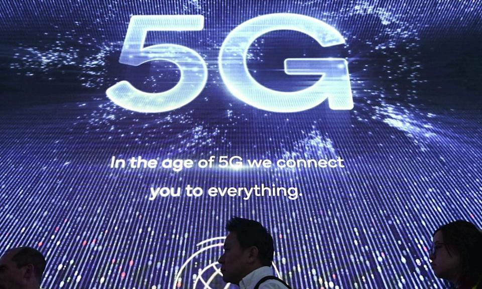 Fitch negative on Malaysia's state-led 5G rollout, cites corruption
