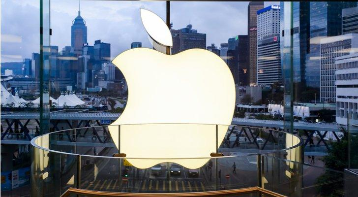 Stocks Hitting All-Time Highs: Apple (AAPL)