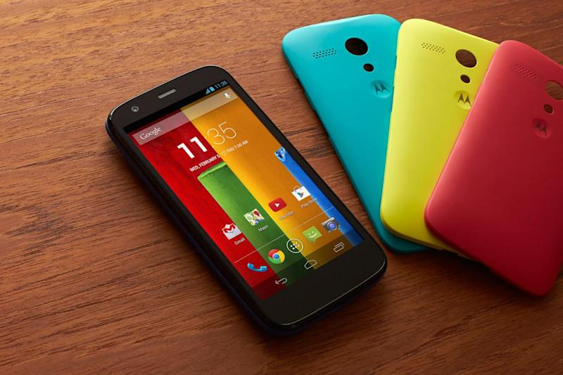 20 glitches and bugs with the Moto G, and how to fix them