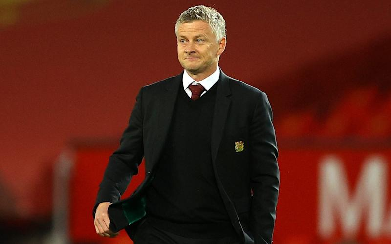 Ole Gunnar Solskjaer's Manchester United side face a tough Champions League group stage - PA