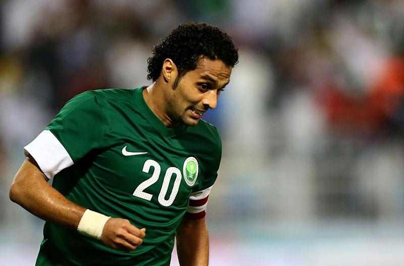 "Saudi Arabia's Yasser Al Shahrani: ""I believe we will be able to qualify for the next World Cup"""
