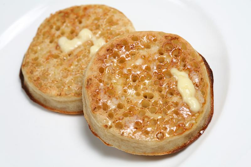 Brits Are Running Low on Crumpets and Beer as CO2 in Short Supply