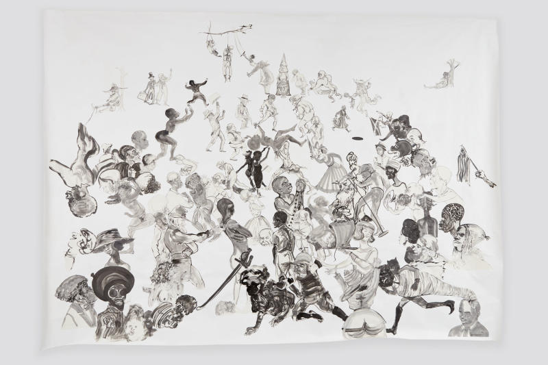 (Kara Walker / Sikkema Jenkins Co New York)