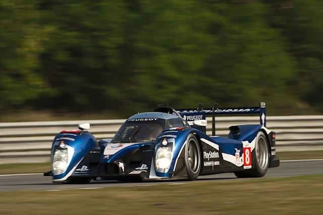 Peugeot could race WEC hypercar before 2022/23