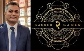 'Sacred Games 2' co-director gives a befitting reply to troll comparing 'Mob Lynching Scene' to 'Item Number'