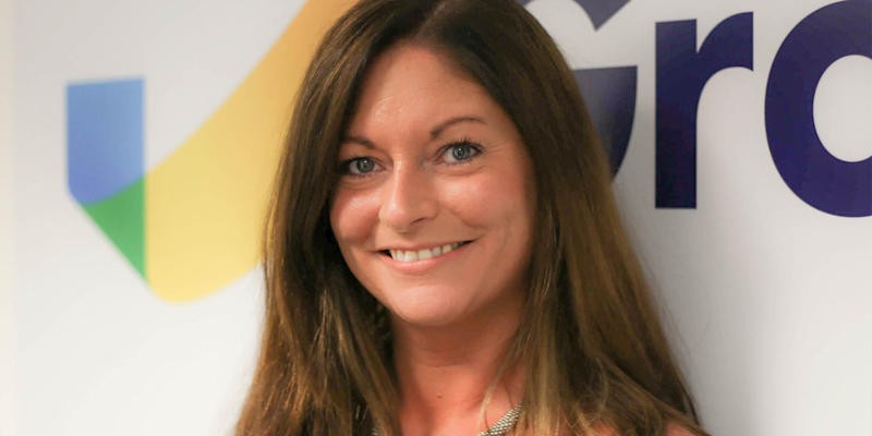 68) Claire Foster, Chart. PR, FCIPR, senior manager - corporate affairs, Direct Line Group. Photo: Direct Line Group