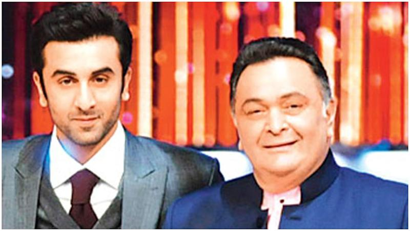 Kerala Flood Relief: Ranbir Kapoor and Rishi Kapoor Donate, Appeal Fans to Do The Same