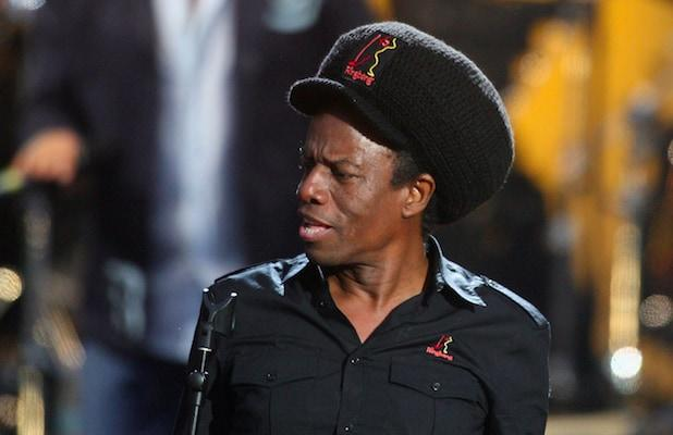 Eddy Grant Sues Trump Campaign Over 'Electric Avenue' Use