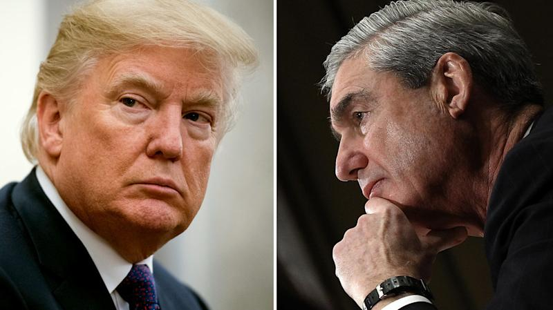 Wall Street Journal Editorial Board Goes To Bat Against FBI And Robert Mueller For Trump