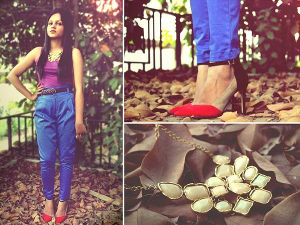 """<p><strong>Image courtesy : iDiva.com</strong></p><p>Bright pumps add a dose of instant glamour to your favorite pants for the cocktail hour</p> <p><em>Source:</em><em> <a href=""""https://ec.yimg.com/ec?url=http%3a%2f%2fwww.stylepile.com%2fstyles%2f14435-fatal-red-hazardous-blue%3a%26quot%3b&t=1495859709&sig=MfaSq49cXYA8jmOXMYn7LA--~C target=""""_blank"""">Stylepile</a></em></p> <p><strong>Don't miss!<a href=""""http://idiva.com/photogallery-style-beauty/trend-alert-how-to-rock-a-midi-skirt/24472"""" target=""""_blank"""">Trend Alert: How to Rock a Midi Skirt</a></strong></p><p><strong>Related Articles - </strong></p><p><a href='http://idiva.com/photogallery-style-beauty/trend-alert-brighten-up-your-wardrobe-with-blues/19670' target='_blank'>Trend Alert: Brighten Up Your Wardrobe with Blues</a></p><p><a href='http://idiva.com/photogallery-style-beauty/trend-alert-how-to-wear-big-bold-stripes/20980' target='_blank'>Trend Alert: How to Wear Big, Bold Stripes</a></p>"""