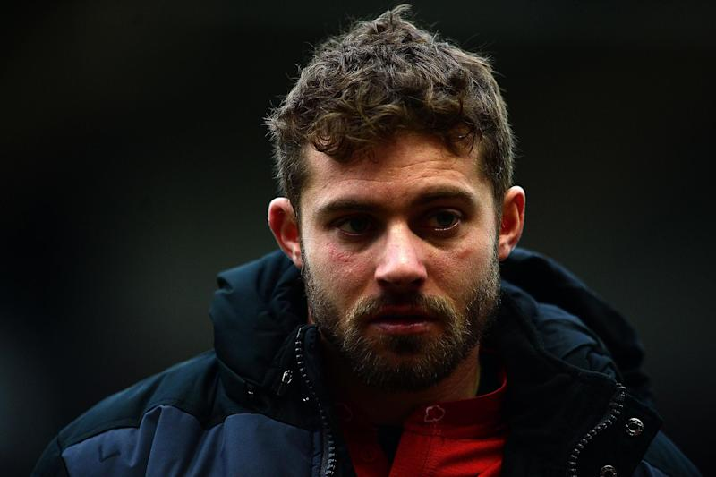 Illness doubt | Leigh Halfpenny: Getty Images