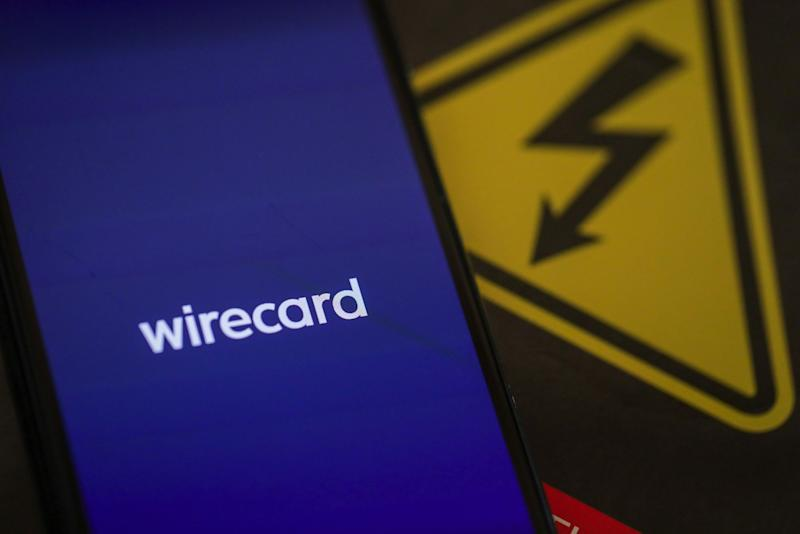 Wirecard Inquiry Probes Why Germany Missed Fraud of Century
