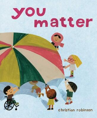 You Matter (Simon and Schuster)