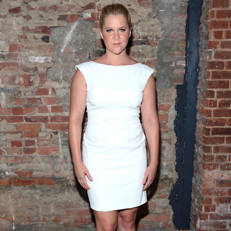 Amy Schumer's 3-Year-Old Niece Said Something Every Grown Woman Should Hear