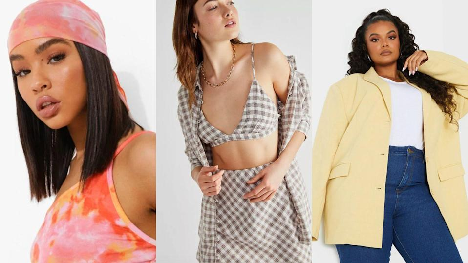 Remi Bader's summer trends
